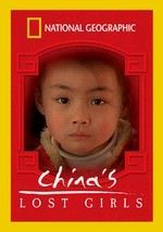 Heart wrenching film about the one child policy in China, and the girls that are inevitably given up for adoption