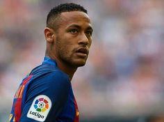 Amo muito 💙⚽❤ #neymar #neymarjr #barcelona Neymar Jr, Fc Barcelona, Valencia, My Hero, Soccer, Baseball Cards, Instagram Posts, Futbol, European Football