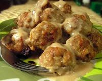 Swedish Meatballs, Swedish Meatballs Recipe