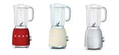 Smeg 50's Retro Style small home appliances 5 Meet the New Smeg 50's Retro Style Small Home Appliances