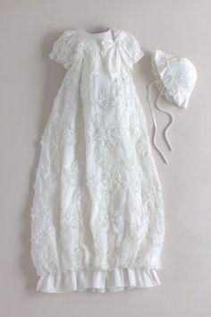 Dopklänning 799:-