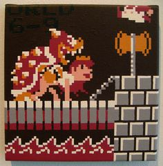 Stream Bitches Ain't Shit (VIP) by Evol Intent from desktop or your mobile device Arcade, King Koopa, Sweet Station, Love Valentines, 8 Bit, Pixel Art, Bowser, Pop Culture, Contemporary Art