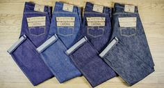 The GRO Project { Premium Brand } - Our Denim