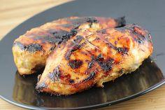 Honey Mustard Chicken.. mmm mmm mmm
