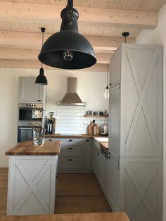 Bemutatom a konyhánkat – Mindenüttjóde Grey Kitchens, Ikea, New Homes, House, Home Decor, Decoration Home, Gray Kitchens, Ikea Co, Home