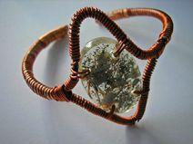 Orgon-Armband Oval - Handgemachte Orgonit Produkt