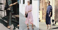 The Matchy-Matchy Trend Is Back   sheerluxe.com