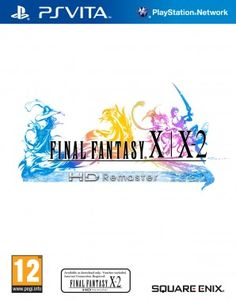 When Square Enix was finally able to announce the release date for Final Fantasy X|X-2 HD Remaster, they were only able to do so the for PS3...
