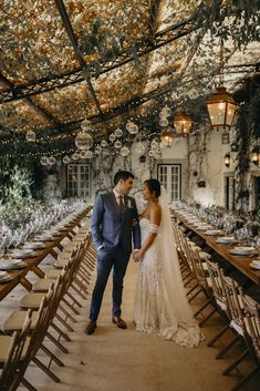 A stunning dress on a beauitful bride, in a stunning setting ready celebrate with friends and family 😍 .⁣ Photo by ⁣ Dress Gown boutique . Wedding Goals, Wedding Make Up, Destination Wedding, Gift Wedding, Chic Wedding, Wedding Things, Portuguese Wedding, Wedding Ceremony, Wedding Venues