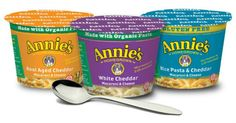 Annies Mac & Cheese Product Just $0.75 At Target!