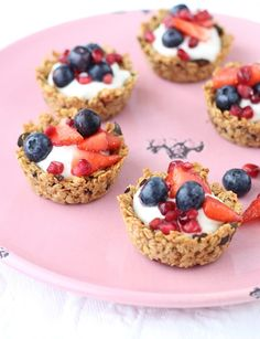 Healthy Cake, Healthy Desserts, Breakfast Recipes, Snack Recipes, Good Morning Breakfast, Good Food, Yummy Food, Dump Cake Recipes, High Tea