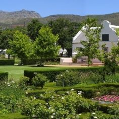 Located in the heart of the Constantia Valley, award-winning Steenberg offers a luxurious hotel, spa and state-of-the-art winery, complete with two restaurants, a bubbly bar and a championship Golf Course.    Steenberg Hotel is a Percale Nominee in the #KLINK awards