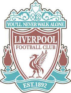 Liverpool Football Club Logo [AI File]