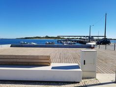 It is cold, yes but what a sunny day in Tavira! This is our Winter! #Tavira #Algarve #Portugal