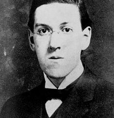 HP Lovecraft, pulp philosopher