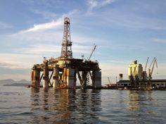 ANP divulgou pré-edital e minuta da 4ª rodada de acumulações marginais - http://po.st/2P8XEr  #Setores - #ANP, #Áreas, #Gás, #Petróleo