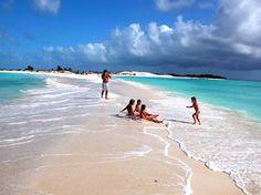 Playa LOS ROQUES - Venezuela