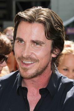 Christian Bale  #starpulse
