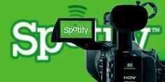 Spotify lanzará doce series originales en su plataforma http://j.mp/1TdUok0 |  #Android, #IOS, #Noticias, #Series, #Spotify, #Tecnología