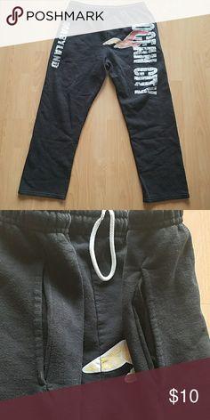 Sweatpants Maryland Ocean Citt Pants Track Pants & Joggers
