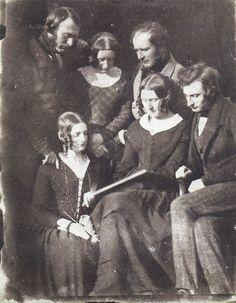 The Adamson Family 1843-47