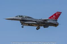 Fighter Aircraft, Fighter Jets, F 16 Falcon, National Guard, Viper, Military Aircraft, Alabama, Air Force, Aviation