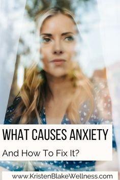 Anxiety can rob you of the life you're meant to live. But if you have anxiety, you don't need me to tell you this, you already know it. It can be debilitating and often feels like there's no way out. But I found a way out for myself, so I have hope that you can too. See more here! #Anxiety #Stress #StressRelief #Depression #ImproveMood #ReduceStress #StressManagement #ManageAnxiety #AnxietyReduce What Causes Anxiety, Healthy Eating Plate, Womens Health Care, Womens Wellness, No Way Out, Coping Mechanisms, Stress Relief, Depression, Healthy Lifestyle