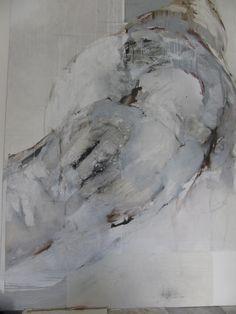 """Saatchi Online Artist: Hans-georg Assmann; Graphite 2010 Drawing """"Metamorphose V/10"""""""