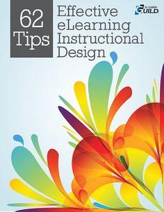 62 Tips on Effective #eLearning #InstructionalDesign