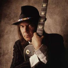 Neil Young, Musician/Songwriter                                                                                                                                                      More