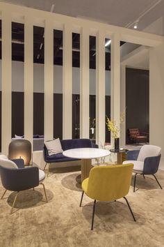 Sebastian Herkner, European Furniture, Innovation Design, Upholstery, Furniture Design, Dining Chairs, Traditional, Modern, Table
