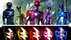 LionsGate SABAN GO GO Power Rangers 2017 with ZORD Finish TRAILER FULL (...