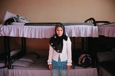 Gabriela Maj grew up in Poland, Germany and Canada. She has worked as a photographer for SIPA Press, Frontline and Bloomberg News. Photographer Headshots, Portrait Photographers, Portraits, Photo Colour, Color, Huntington Beach, Real Women, Afghanistan, Poland Germany