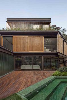 Pacaembu House / DMDV arquitetos