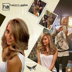 Gorgeous Anusha Dandekar flaunting the hues of ash blond. This cool-toned ashy highlights are a guaranteed way to make light eyes pop. Cut & Colour by Nida : Art Director #TeamHakimsAalim #Hairstyle #Throwback #AnushaDandekar #AshBlonde #hues #Gorgeous #VJ Visit us: www.hakimsaalim.com Anusha Dandekar, Karan Kundra, Light Eyes, Ash Blonde, How To Make Light, Cool Tones, Celebrity Hairstyles, Art Director, Cut And Color