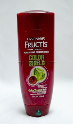 Garnier Fructis Fortifying Conditioner Color Shield Only at US $2.49 Most Items are FREE SHIPPING! We pay the Shipping (Domestic Fixed Price Only) Excludes AUCTIONS. Every Item will arrive safely GUARANTEED!