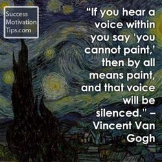 inspiring quotes for students 5 Inspirational Quotes For Students, Inspiring Quotes, Bullet Journal Quotes, Vincent Van Gogh, Thought Provoking, Wise Words, Life Quotes, Motivation, Feelings