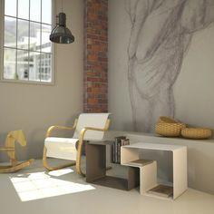 Memedesign collection; Visit us at http://www.designitures.com/ecommerce/brands/memedesign/memedesign-form-by-enrico-cesana-meme-lab.php