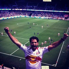 New York Red Bulls vs Tottenham