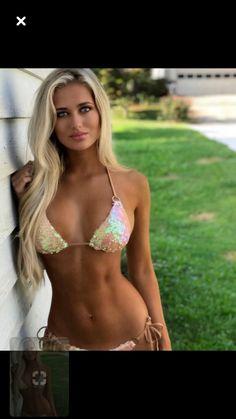 Good bikini porn video