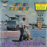 Image result for 18 wheels, big rig, and truck driving album covers