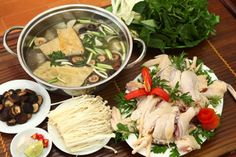 Học nấu ăn ngon gia đình với chuyên gia bếp chuyên nghiệp