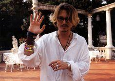 Johny Depp i love you
