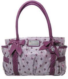 vintage quality handbags- love it!