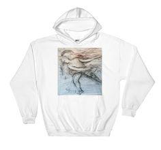 Buy unique print-on-demand products from independent artists worldwide or sell your own designs at the drop of an image! Bacchus, Hoodies, Sweatshirts, Online Printing, Colors, How To Make, Stuff To Buy, Fashion, Moda