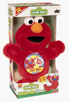Discount Sesame Street Tickle Me Elmo Stuffed Pal Laughs Shakes Special offers - http://wholesaleoutlettoys.com/discount-sesame-street-tickle-me-elmo-stuffed-pal-laughs-shakes-special-offers