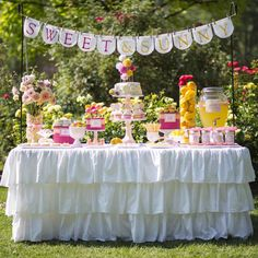 A Sweet and Sunny Lemonade Party: Much of the country is experiencing subzero temperatures, and the freezing weather can be a bummer for moms and kids (have you checked out our favorite 100-plus indoor activities?).