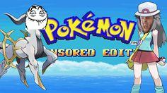 WHY, ARCEUS?! | Pokemon Uncensored Edition | Part 6