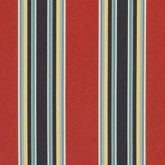 Little Bay Ticking U2013 Admiral   Maritime Outdoor   Fabric   Products   Ralph  Lauren Home   RalphLaurenHome.com   Beach   Pinterest   Fabrics, Striped  Fabrics ...