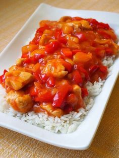 Polish Recipes, Kfc, Bruschetta, Macaroni And Cheese, Good Food, Food And Drink, Healthy Eating, Cooking Recipes, Meals